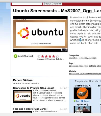 Miro Ubuntu